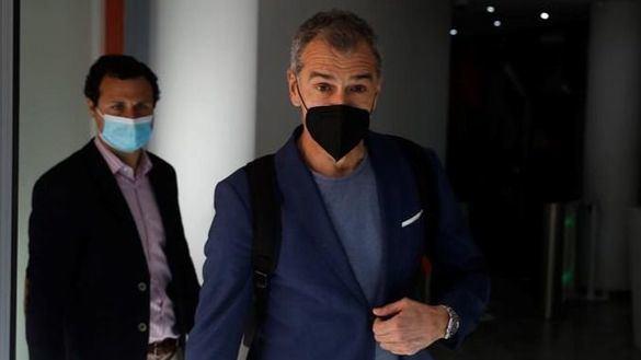 Un TC dividido decide que Cantó y Conde no podrán ir en la lista del PP
