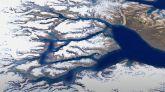 Sermersooq, Groenlandia en 2020.