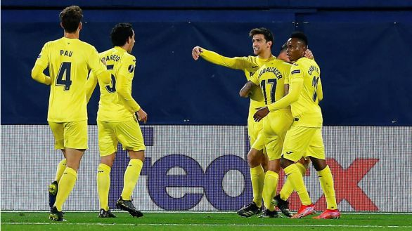 Liga Europa. Un Villarreal superior, a semifinales |2-1