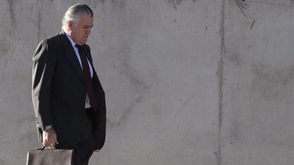 La Audiencia Nacional pide a Suiza que desbloquee las cuentas Bárcenas y Correa para pagar sus condenas