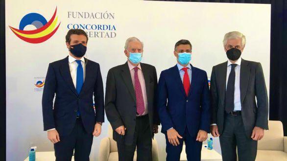 Vargas Llosa alerta de que los populismos pueden destruir la Unión Europea