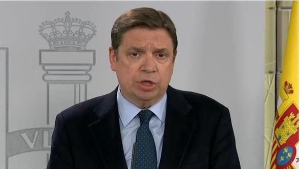 Luis Planas.