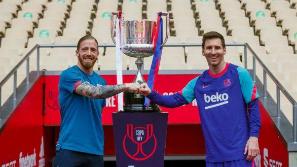 Copa del Rey. Segunda oportunidad para el Athletic ante un Barcelona necesitado