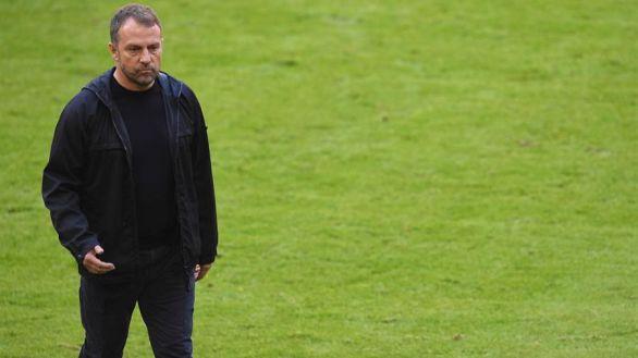 Hansi Flick dejará el Bayern a final de temporada: ¿sucesor de Löw?