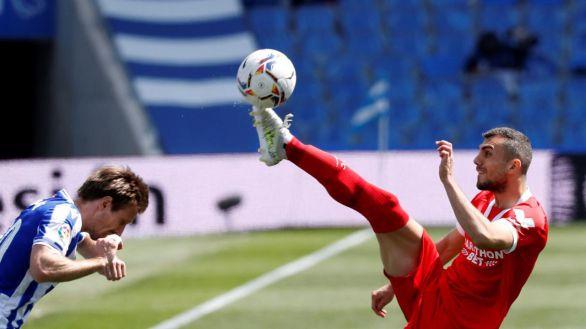 El Sevilla quiere que se le tome en serio |1-2