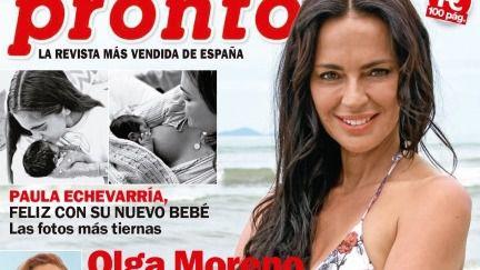 Olga Moreno pide desde Honduras que Rocío Carrasco hable con sus hijos
