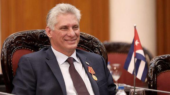 Díaz-Canel reemplaza a Castro al frente del Partido Comunista de Cuba