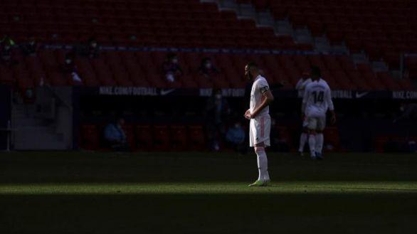 ¿Puede la UEFA echar al Real Madrid de las semis de la Liga de Campeones?