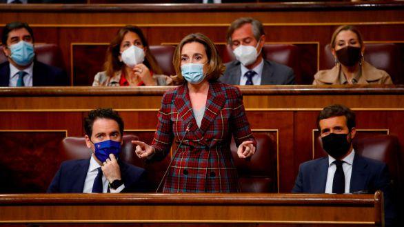 El PSOE amenaza al PP con una campaña para acusarle de antidemócrata en Europa