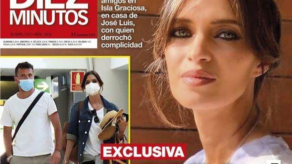 Sara Carbonero recupera la alegría: está ilusionada con un empresario canario