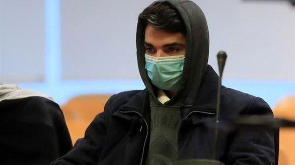 15 años de cárcel para el 'caníbal de Ventas' por matar, descuartizar y comerse a su madre