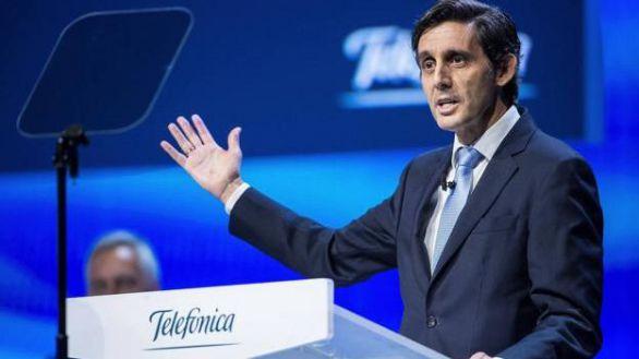 Telefónica alcanza el 80% de cobertura de población 5G en España