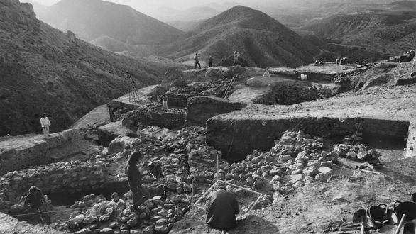 El norte prerrománico o la Mérida Imperial, a través del objetivo de la fotografía arqueológica