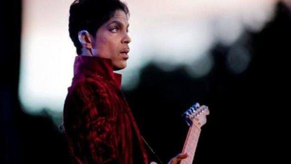 Prince sigue reinando cinco años después de su muerte