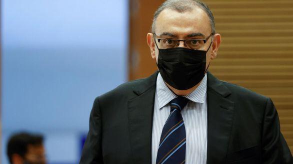 El comisario García Castaño asegura que Fernández Díaz ordenó a Villarejo investigar a Bárcenas