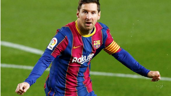 Cura de goles para el Barcelona ante un Getafe condenado por sus errores |5-2