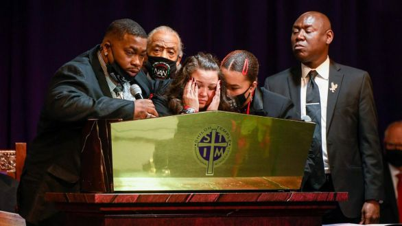 La comunidad afroamericana clama por la reforma policial en EEUU