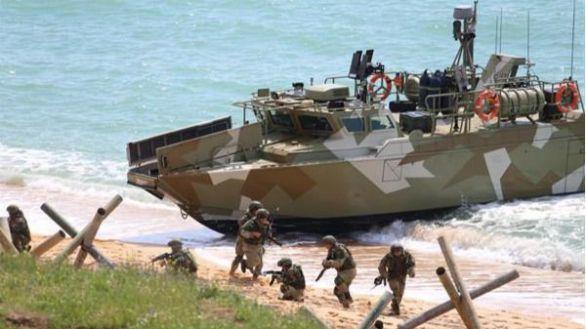 Rusia comienza el repliegue de las tropas enviadas a Crimea