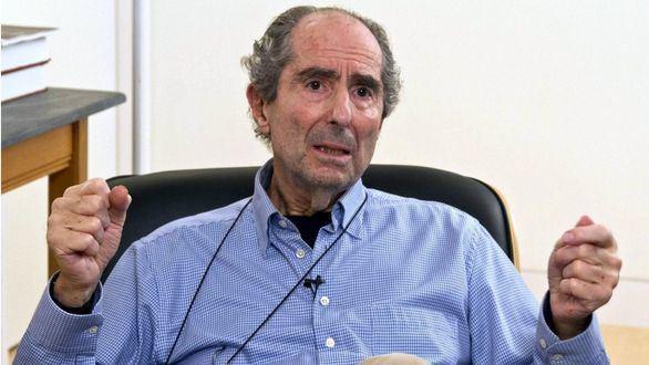 Detenida la publicación de la biografía de Philip Roth por un caso de acoso sexual