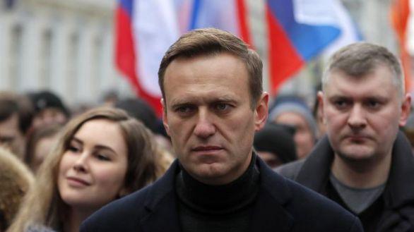 Navalni pone fin a la huelga de hambre tras 24 días