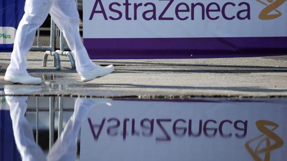 La EMA recomienda vacunar con AstraZeneca a quienes ya han recibido la primera dosis