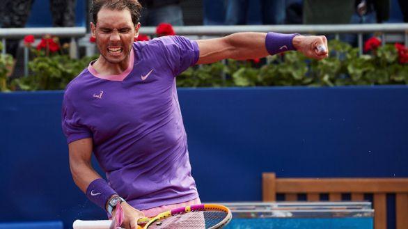 Conde de Godó. Nadal vence con comodidad a Norrie y se planta en semifinales