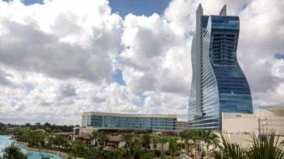 Florida se asegura 2.500 millones de dólares gracias al casino y a la tribu india seminola
