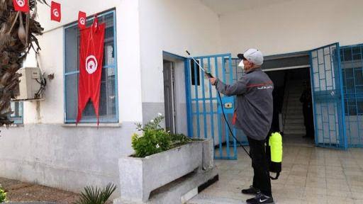 Túnez anuncia el descubrimiento de una nueva cepa de coronavirus