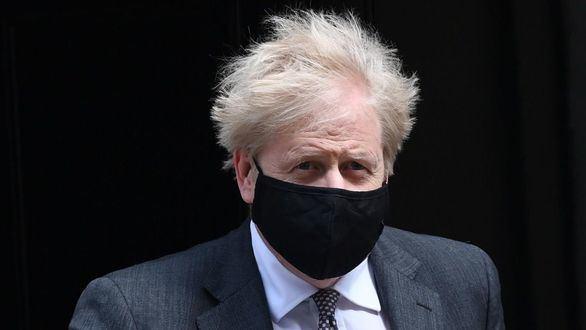 Abierta una investigación oficial sobre la reforma del piso de Boris Johnson