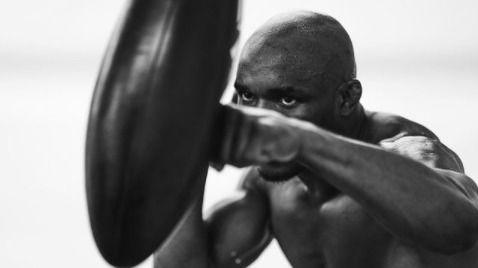 UFC 261. Usman reina en el primer evento indoor con aforo completo en Estados Unidos