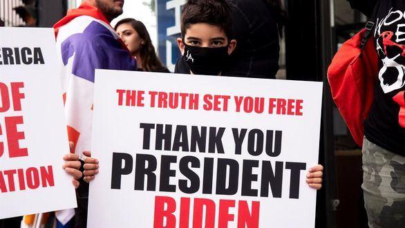 Biden irrita a Turquía al reconocer por primera vez el genocidio armenio