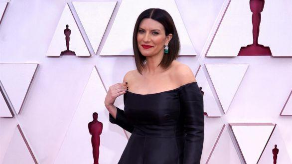 H.E.R deja sin Óscar a Laura Pausini y Sergio López-Rivera gana el de mejor maquillaje
