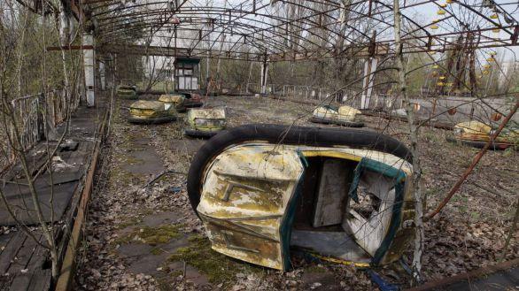 Chernóbil: 35 años de la mayor catástrofe nuclear