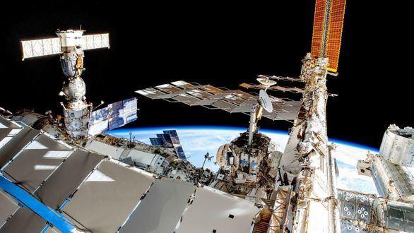 Arranca Alpha, la misión de seis meses de la ESA