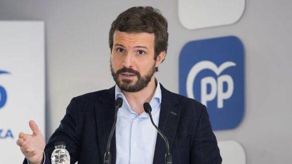 El PP acudirá al TC si el Gobierno no gestiona los fondos europeos con una autoridad independiente