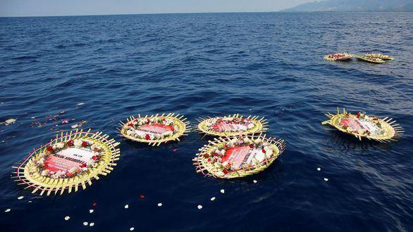 Indonesia localiza el submarino desaparecido y da por muertos a los 53 tripulantes