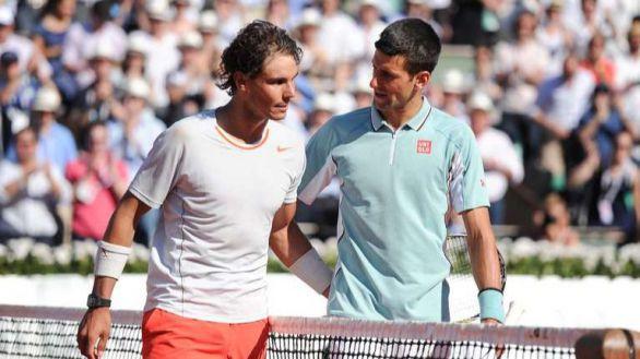 ATP. Djokovic se vuelve a poner de perfil con las vacunas y contra Nadal