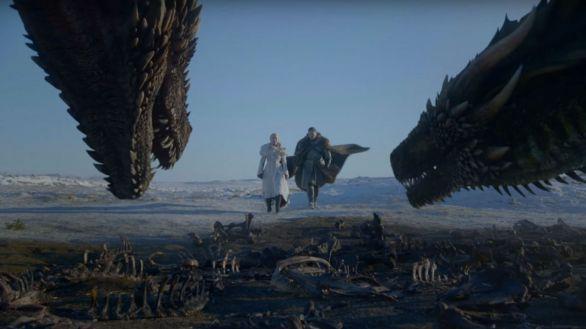 HBO comienza la producción de la precuela de Juego de tronos sobre los Targaryen