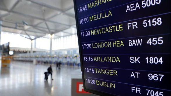 España prorroga la cuarentena a viajeros de la India hasta el 10 de julio