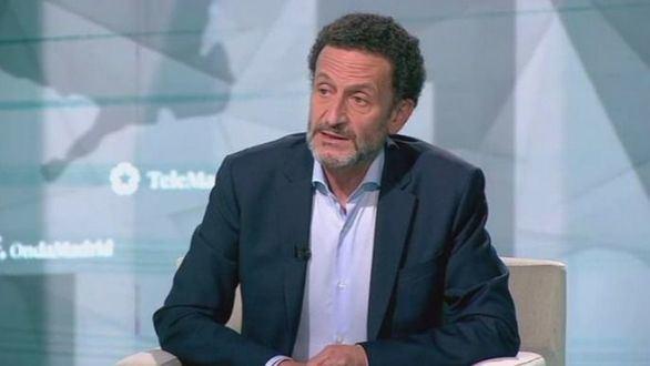 Edmundo Bal dice que Ciudadanos superará el corte electoral del 5%