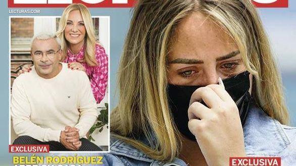 Rocío Flores se derrumba tras conocer el duro testimonio de su madre