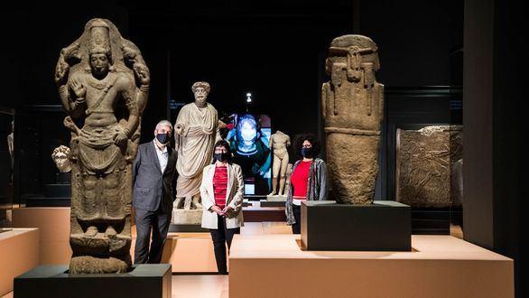 La imagen humana: un recorrido milenario por el arte figurativo y la identidad
