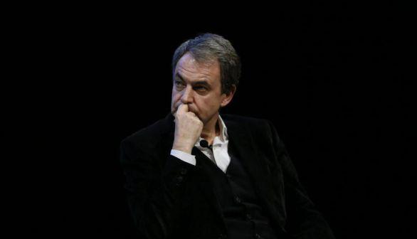Interceptada en Correos otra carta con dos balas dirigida a Zapatero