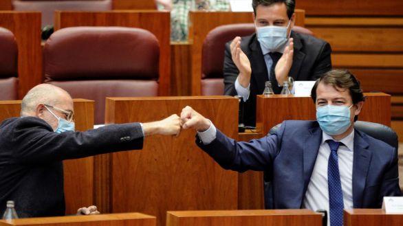Castilla y León aprueba la supresión del impuesto de sucesiones