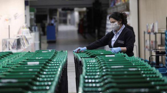 Madrid, la comunidad que más empleo crea: 40.400 puestos en el primer trimestre
