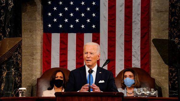 Biden propone un proyecto de Gobierno muy social y con inversiones