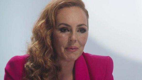 Rocío narra la agresión que sufrió por parte de su hija, en 'Rocío, contar la verdad para seguir viva'.