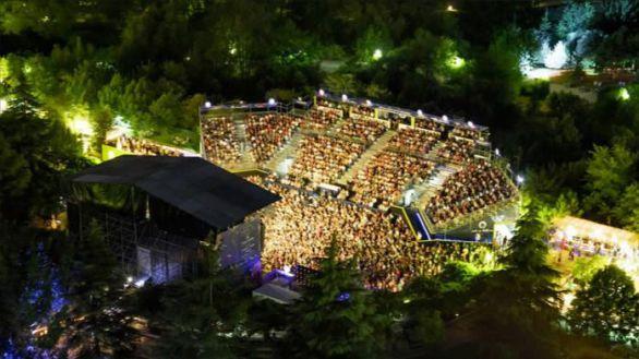 Nathy Peluso, Amaia o Love of Lesbian, en las Noches del Botánico 2021