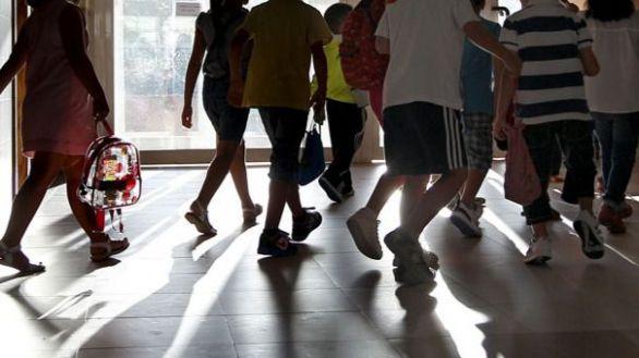 Uno de cada 10 niños confiesa haber sufrido 'bullying' en el colegio