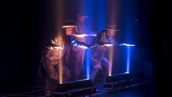 'Canal Street': Los Teatros del Canal dedican un ciclo a la danza urbana